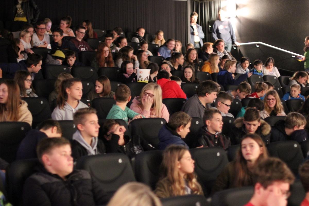 Bad Kissingen Kino