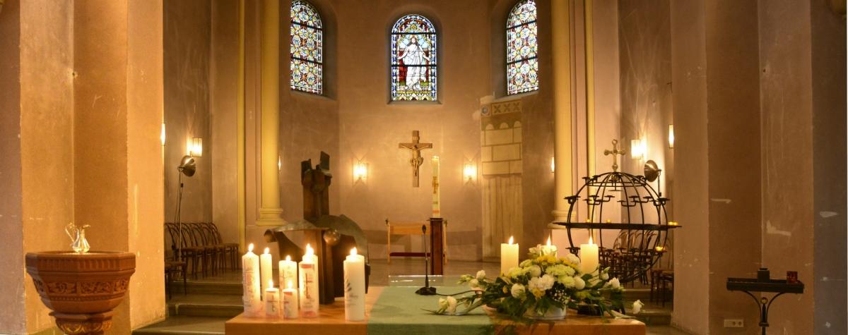 Informationen Zur Taufe Evangelisch Lutherische